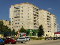 Кольчугино, улица Веденеева, дом 4. многоквартирный дом