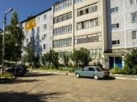 Кольчугино, улица Веденеева, дом 5. многоквартирный дом