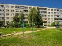 Kolchugino, Vedeneev st, 房屋 6. 公寓楼