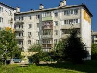 Кольчугино, улица Веденеева, дом 7. многоквартирный дом