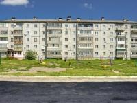 Kolchugino, Vedeneev st, 房屋 10. 公寓楼