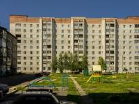 Kolchugino, Vedeneev st, house 12. Apartment house