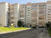 Кольчугино, улица Веденеева, дом 14. многоквартирный дом