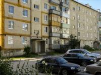Kolchugino, Vedeneev st, house 16. Apartment house