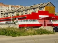 Kolchugino, Vedeneev st, 购物中心