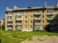 Kolchugino, st Initsyativnaya, house 16. Apartment house