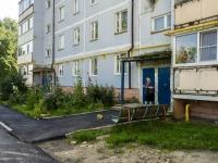 Kolchugino, Initsyativnaya st, house 17. Apartment house