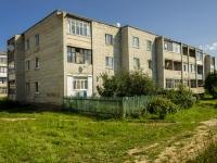 Kolchugino, st Initsyativnaya, house 18. Apartment house