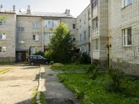 Kolchugino, Initsyativnaya st, house 18. Apartment house