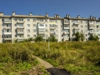 Kolchugino, st Initsyativnaya, house 19. Apartment house
