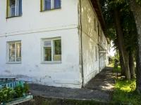 Kolchugino, Kotovsky st, house 13. Apartment house