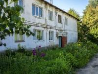 Kolchugino, Kotovsky st, 房屋 16. 公寓楼