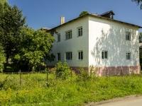 Kolchugino, Kotovsky st, 房屋 22. 公寓楼