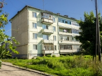 Кольчугино, улица Котовского, дом 24. многоквартирный дом