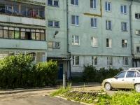 Kolchugino, Kotovsky st, house 24. Apartment house