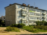 Kolchugino, Kotovsky st, house 26. Apartment house