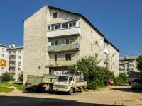 Kolchugino, Kotovsky st, 房屋 28. 公寓楼