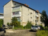 Kolchugino, Kotovsky st, house 30. Apartment house