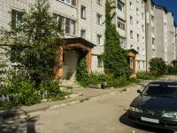Kolchugino, Lomako st, house 6. Apartment house