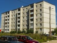 Kolchugino, Lomako st, house 26. Apartment house
