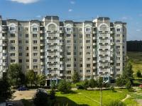 Кольчугино, улица Максимова, дом 3. многоквартирный дом
