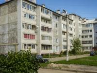 Кольчугино, улица Максимова, дом 25. многоквартирный дом