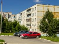 Кольчугино, улица Шмелева, дом 3. многоквартирный дом