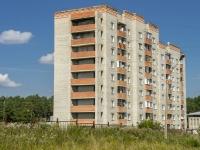 Кольчугино, улица Шмелева, дом 7. многоквартирный дом