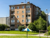 Kolchugino, Shmelev st, 房屋 10. 公寓楼