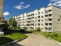 Kolchugino, Shmelev st, 房屋 15. 公寓楼