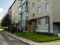 Kolchugino, Shmelev st, house16