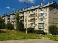 Kolchugino, Shmelev st, 房屋 17. 公寓楼