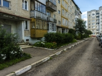 Кольчугино, Шмелева ул, дом17