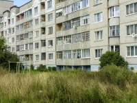Kolchugino, Shmelev st, 房屋 18. 公寓楼
