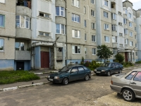 Kolchugino, Shmelev st, house18