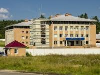 Kolchugino, Shmelev st, 房屋 20. 执法机关