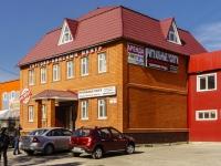 Petushki, shopping center Респект,  , house 4