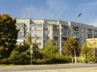 Petushki, Mayakovsky st, 房屋 15. 公寓楼