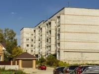 Petushki, Mayakovsky st, 房屋 17. 公寓楼