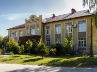 Petushki, Ln Polevoy, house 1А. governing bodies