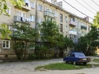 Петушки, площадь Советская, дом 1. многоквартирный дом