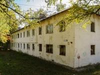 Петушки, площадь Советская, дом 2. многоквартирный дом