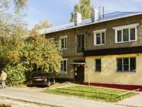 Петушки, площадь Советская, дом 3А. многоквартирный дом
