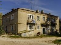Петушки, площадь Советская, дом 6. многоквартирный дом