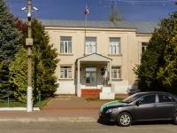Петушки, площадь Советская, дом 5. органы управления