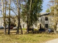 Petushki, st Chkalov, house 3. Apartment house