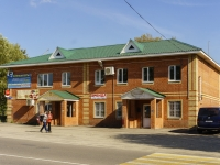 Petushki, st Chkalov, house 3А. multi-purpose building
