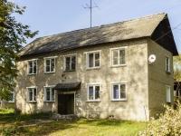 Petushki, Chkalov st, house4