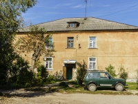 Petushki, Chkalov st, 房屋8