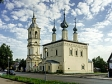 Religious building of Suzdal